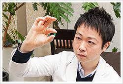 [写真]株式会社フィールソーグッド 代表取締役 園田 哲郎